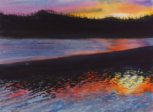 robert-fire-from-lake-mcdonald-755x1024